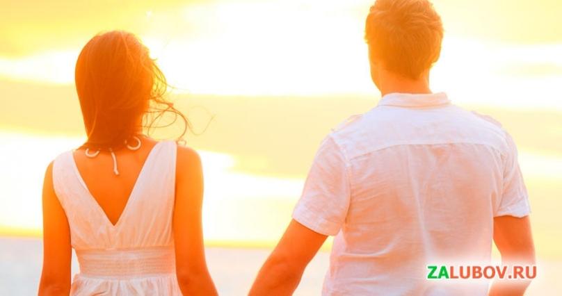 Романтика как способ обновить сексуальные отношения